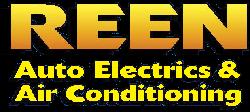 Reen Autoelectrics & Airconditioning logo