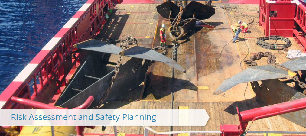 Risk Assessment and Safety Planning
