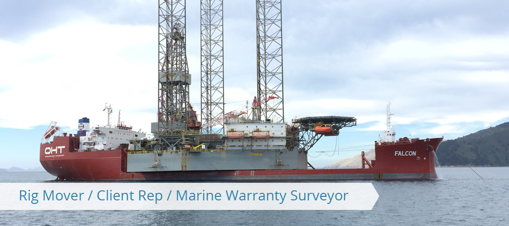 Offshore Marine Projects  / FPSO Tow Master