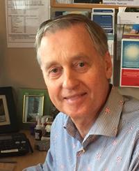 Dr Ivan Connell